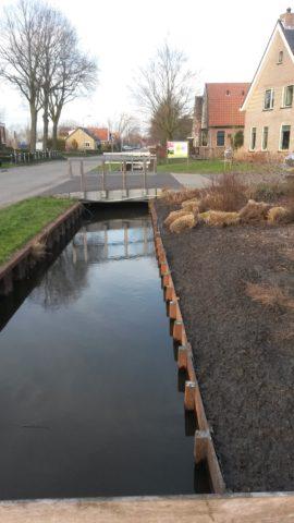 schoeiing Assendelft - Houthandel Noord holland