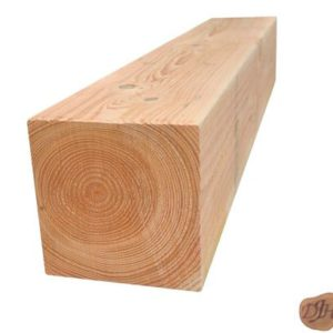 douglas balken 15x15 cm - houthandel noord holland
