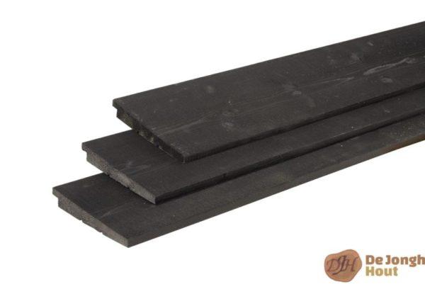 zwart zweeds rabat - houthandel noord holland